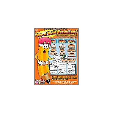 Scholastic Word Wall Practice: Contractions and Compounds Reading & Writing Workbook, Kindergarten - Grade 2 [eBook]