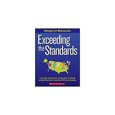 Scholastic Exceeding the Standards Business Workbook, Kindergarten - Grade 5 [eBook]