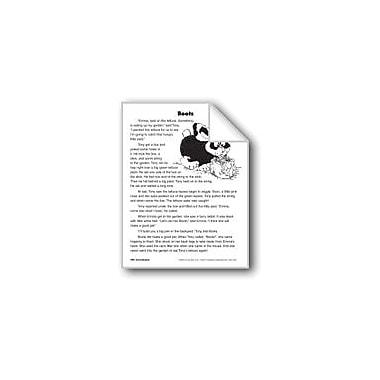Evan-Moor Educational Publishers Boots/Botas Language Arts Workbook, Grade 2 [eBook]