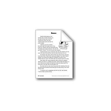 Evan-Moor Educational Publishers Bones/Los Huesos Language Arts Workbook, Grade 2 [eBook]