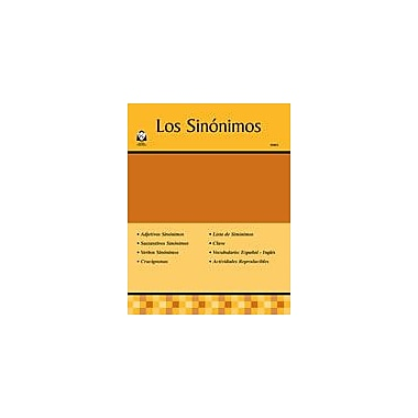 Guerra Publishing Los Sin Nimos Language Arts Workbook, Grade 2 - Grade 12 [eBook]