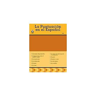 Guerra Publishing La Puntuacion En El Espanol Language Arts Workbook, Grade 2 - Grade 12 [Enhanced eBook]