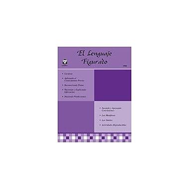 Guerra Publishing El Lenguaje Figurado Language Arts Workbook, Grade 3 - Grade 5 [Enhanced eBook]
