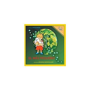 International Step by Step The Littlest One (Spanish) Reading & Writing Workbook, Kindergarten - Grade 5 [eBook]