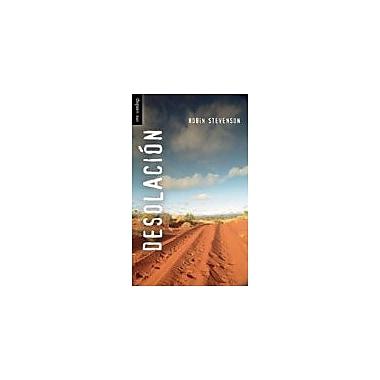 Orca Book Publishers Desolacion Reading & Writing Workbook, Grade 8 - Grade 12 [eBook]