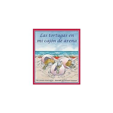 Arbordale Publishing Turtles In My Sandbox (Las Tortugas En Mi Cajon De Arena) Science Workbook, Grade 1 - Grade 5 [eBook]