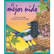 Arbordale Publishing Best Nest, the (El Mejor Nido) Science Workbook, Grade 3 [eBook]