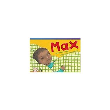 Shell Education Max Language Arts Workbook, Grade 1 [eBook]