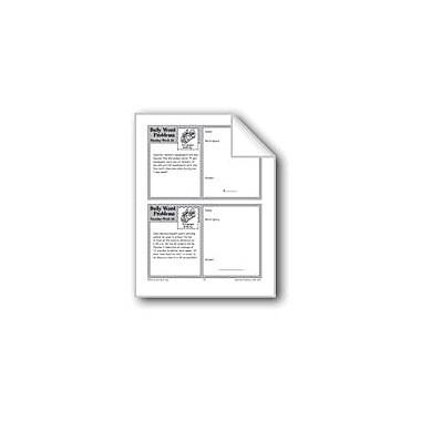 Evan-Moor Educational Publishers Newspaper Delivery (Grade 5 Daily Word Problems-Week 34) Math Workbook, Grade 5 [eBook]