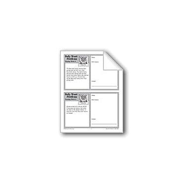 Evan-Moor Educational Publishers Garage Sale (Grade 6+ Daily Word Problems-Week 2) Math Workbook, Grade 6 - Grade 8 [eBook]
