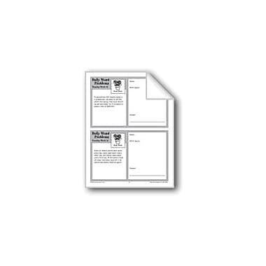 Evan-Moor Educational Publishers House Plants (Grade 6+ Daily Word Problems-Week 21) Math Workbook, Grade 6 - Grade 8 [eBook]