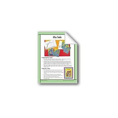 Evan-Moor Educational Publishers On Sale (Percentages) Math Workbook, Grade 4 - Grade 6 [eBook]