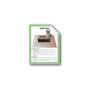 Evan-Moor Educational Publishers Rabbit (Patterning) Math Workbook, Grade 1 - Grade 3 [eBook]