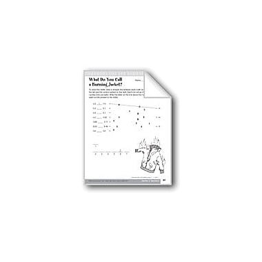 Evan-Moor Educational Publishers Sets and Values Using Symbols Math Workbook, Grade 4 [eBook]