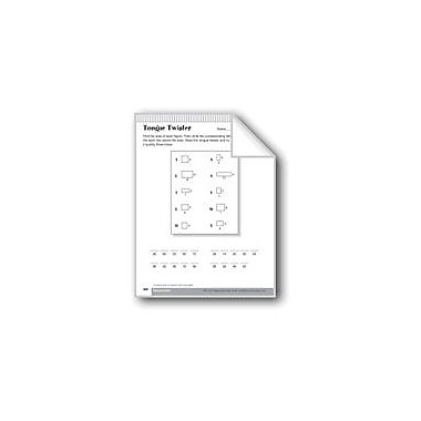 Evan-Moor Educational Publishers Area of Squares and Rectangles Math Workbook, Grade 4 [eBook]