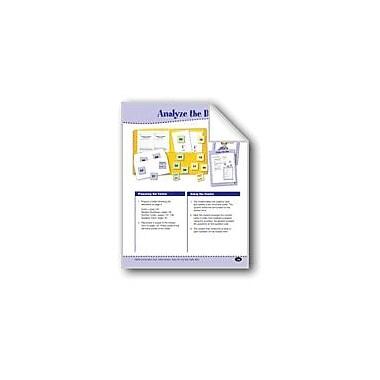 Evan-Moor Educational Publishers Analyze the Data (Finding Range, Mode, Median) Math Workbook, Grade 3 - Grade 4 [eBook]