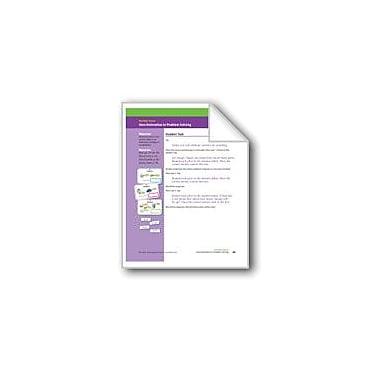 Evan-Moor Educational Publishers Uses Estimation In Problem Solving Math Workbook, Grade 2 [eBook]