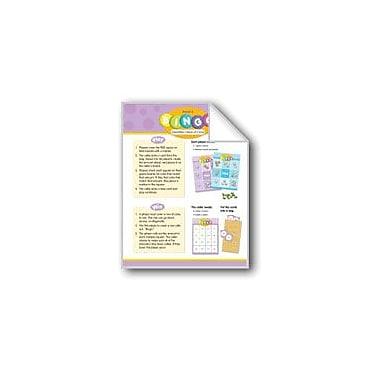 Evan-Moor Educational Publishers Math Games: Bingo (Identifies Value of Coins) Math Workbook, Kindergarten - Grade 1 [eBook]