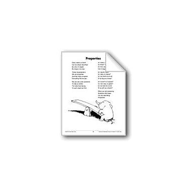 Evan-Moor Educational Publishers Properties (Physical Science/Properties of Objects) Workbook, Grade 3 - Grade 4 [eBook]