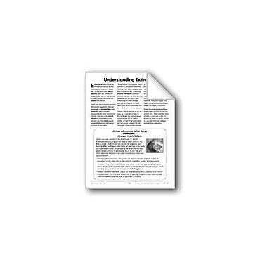 Evan-Moor Educational Publishers Understanding Extinction (Life Science/Ecology, Animal Extinction) Workbook [eBook]