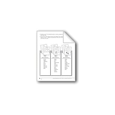 Evan-Moor Educational Publishers Magnets Language Arts Workbook, Grade 2 [eBook]