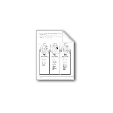 Evan-Moor Educational Publishers Hubble Space Telescope Language Arts Workbook, Grade 2 [eBook]