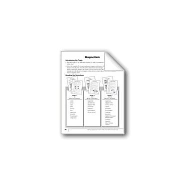 Evan-Moor Educational Publishers Magnetism Language Arts Workbook, Grade 5 [eBook]