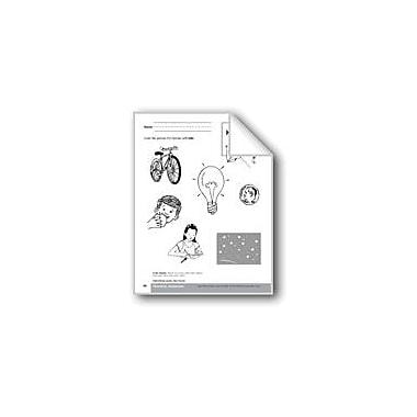 Evan-Moor Educational Publishers Phonemic Awareness: Words That Rhyme/Kite Time Workbook, Preschool - Kindergarten [eBook]