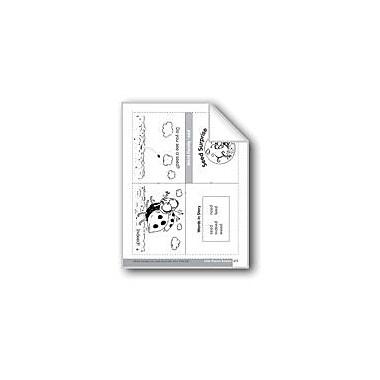 Evan-Moor Educational Publishers Seed Surprise (Word Family Reader) Language Arts Workbook, Grade 1 - Grade 2 [eBook]