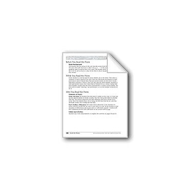 Evan-Moor Educational Publishers Free As A... Language Arts Workbook, Grade 5 - Grade 8 [eBook]