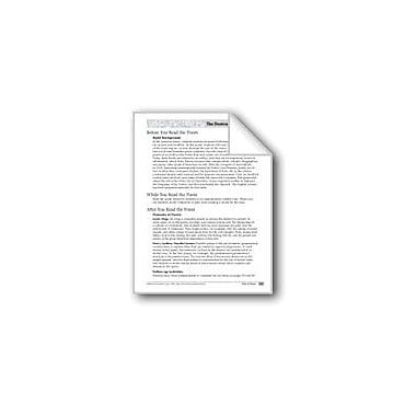 Evan-Moor Educational Publishers The Destruction of Tlatelolco' Language Arts Workbook, Grade 5 - Grade 8 [eBook]