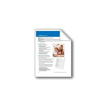 Evan-Moor Educational Publishers Reading Assessment Tasks, Grade K Language Arts Workbook, Kindergarten [eBook]