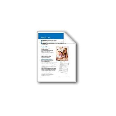 Evan-Moor Educational Publishers Reading Assessment Tasks Language Arts Workbook, Grade 2 [eBook]