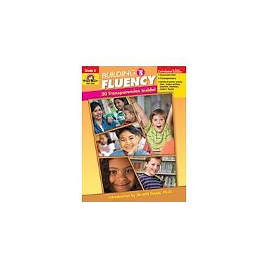 Evan-Moor Educational Publishers Building Fluency Language Arts Workbook, Grade 5 [Enhanced eBook]