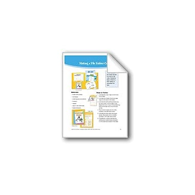 Evan-Moor Educational Publishers People, Places, Things (Nouns) Reading & Writing Workbook, Grade 1 - Grade 2 [eBook]