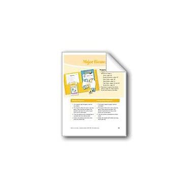Evan-Moor Educational Publishers Major Biomes (Science Words) Reading & Writing Workbook, Grade 5 - Grade 6 [eBook]