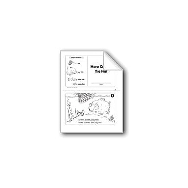 Evan-Moor Educational Publishers Here Comes the Net (Level D) Language Arts Workbook, Grade 1 [eBook]