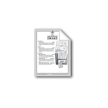 Evan-Moor Educational Publishers Explorers: Sir Francis Drake (Pocket 6) Social Studies Workbook, Grade 4 - Grade 8 [eBook]