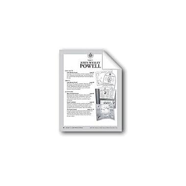 Evan-Moor Educational Publishers Explorers: John Wesley Powell (Pocket 11) Social Studies Workbook, Grade 4 - Grade 8 [eBook]