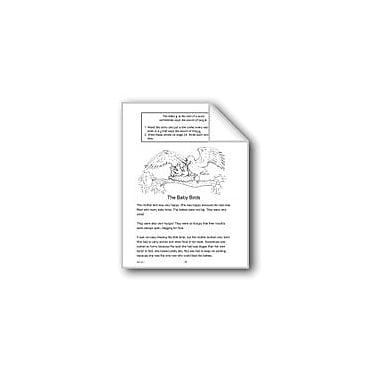 Evan-Moor Educational Publishers The Letter Y Computers Workbook, Grade 1 - Grade 3 [eBook]
