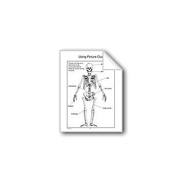 Evan-Moor Educational Publishers Using Picture Clues Computers Workbook, Grade 1 - Grade 3 [eBook]