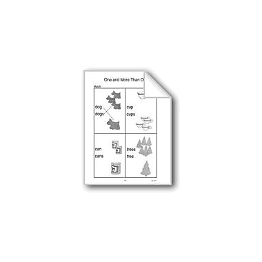 Evan-Moor Educational Publishers One and More Than One Computers Workbook, Grade 1 - Grade 2 [eBook]