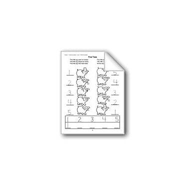 Evan-Moor Educational Publishers 'Five Toes' Computers Workbook, Kindergarten - Grade 1 [eBook]
