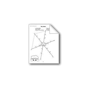 Evan-Moor Educational Publishers 'Miss Muffet' Computers Workbook, Kindergarten - Grade 1 [eBook]