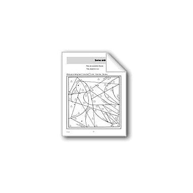 Evan-Moor Educational Publishers Pets and Care Science Workbook, Preschool - Grade 1 [eBook]