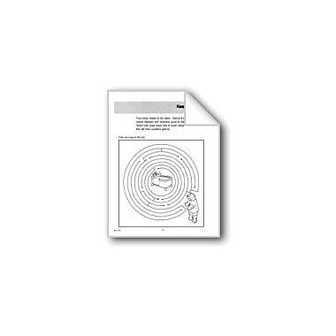 Evan-Moor Educational Publishers Keeping Clean Computers Workbook, Preschool - Grade 1 [eBook]