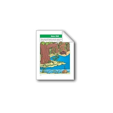 Evan-Moor Educational Publishers Nature Walk Computers Workbook, Grade 2 - Grade 4 [eBook]