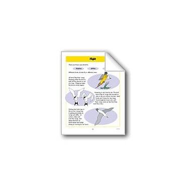 Evan-Moor Educational Publishers Birds, Flight Computers Workbook, Grade 2 - Grade 4 [eBook]