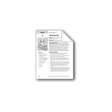 Evan-Moor Educational Publishers All Washed Up Science Workbook, Grade 2 - Grade 4 [eBook]
