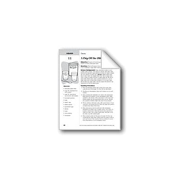 Evan-Moor Educational Publishers A Chip Off the Old Potato Science Workbook, Grade 2 - Grade 4 [eBook]